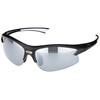 BBB Impulse BSG-38 Sonnenbrille Small matt schwarz